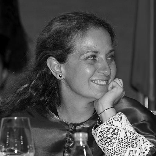 Belen Díaz-Agudo,