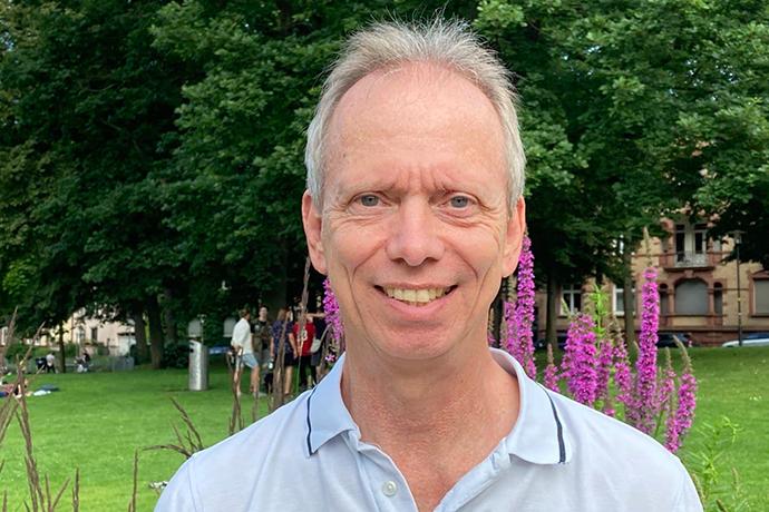 Klaus-Dieter Althoff