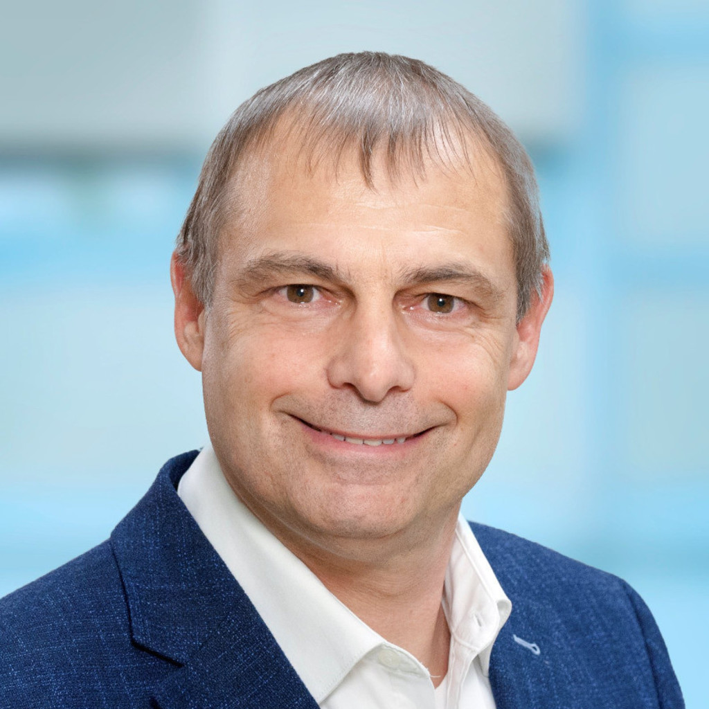 Ralph Bergmann