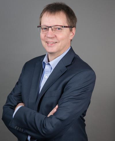 Frank Maurer