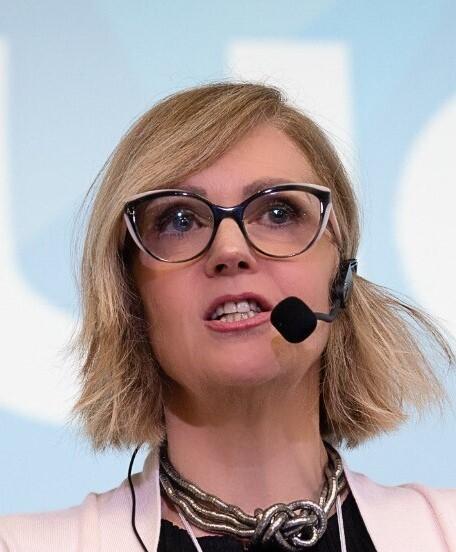 Rosina Weber